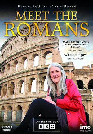 Знакомство с Древним Римом